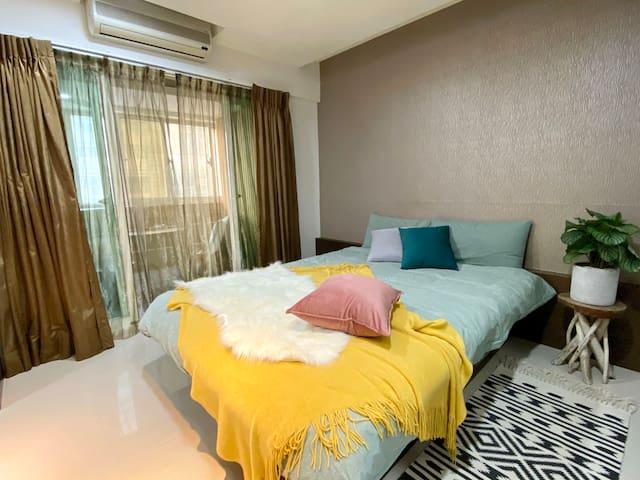房間1 room 1