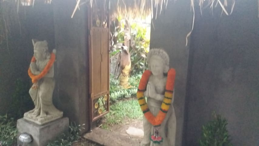 Pondok Teblin private house