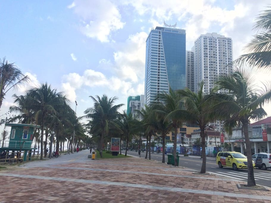 Muong Thanh Luxury Da Nang Hotel and Residential Towers