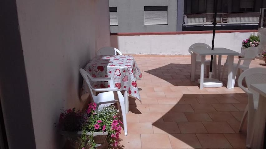 CAMERE IN AFFITTO