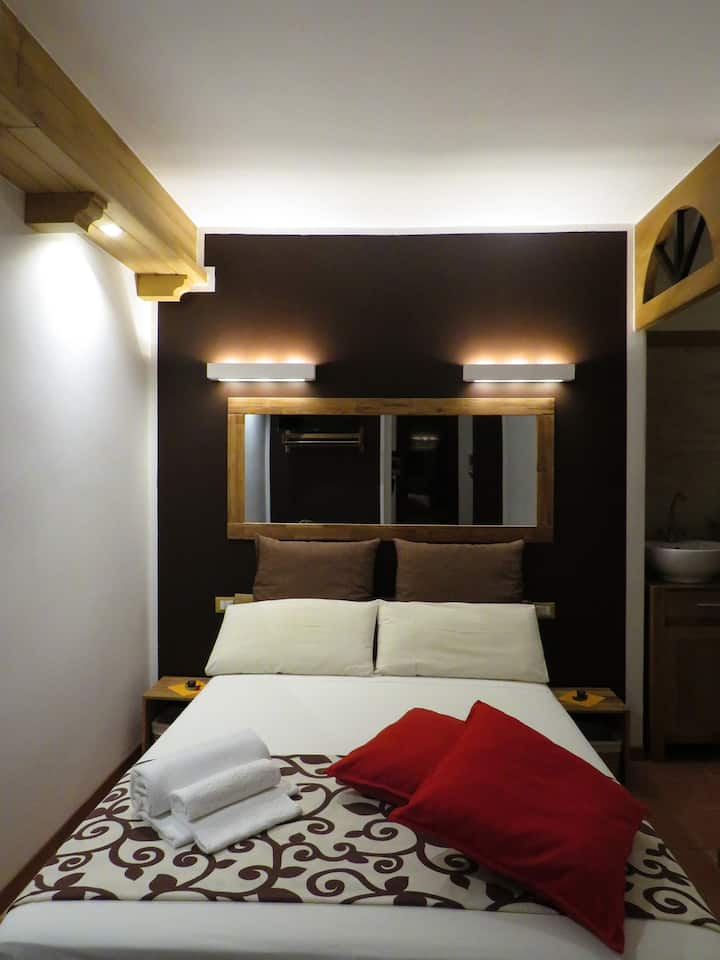 Villa Rosa Residence Choco