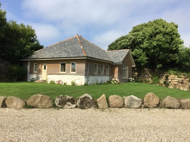 Gorgeous Private Country Cottage Retreat - Saint Buryan - Bungalow