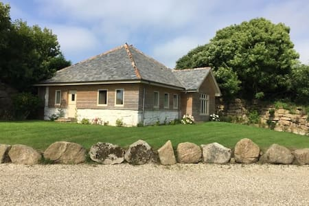 Lovely Private Country Cottage Retreat - Saint Buryan