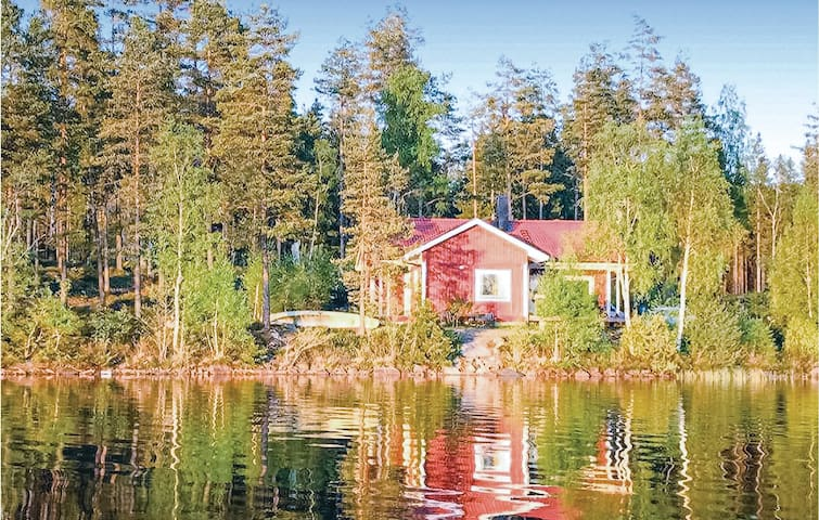 Holiday cottage with 2 bedrooms on 90m² in Gnosjö