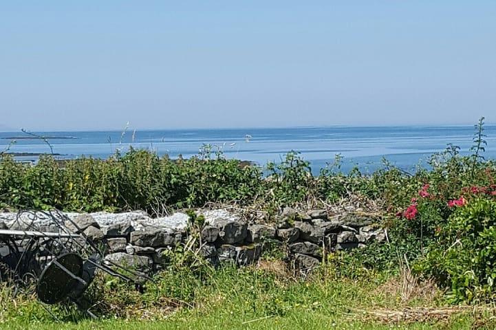 Ambassador's  Beach Cottage Wild  Atlantic Way