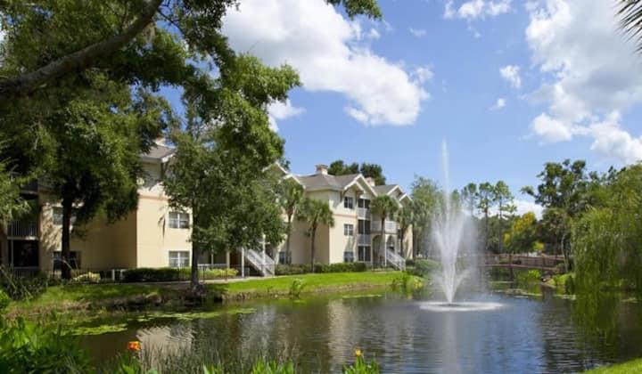 Sheraton Vistana Resort and Spa