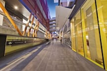 #CBD2BR|MelCentral|State Library|China town