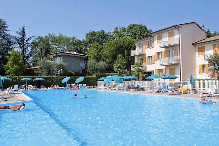 4 sterren vakantie huis in Costermano