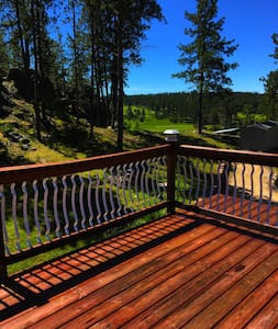 The View at Bear Rock (Full Guest Suite)