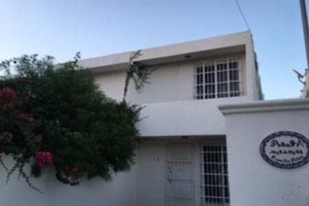 downtown  house rentals - Cancún - House