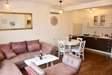 Lux Apartment in strict downtown of Prijedor City