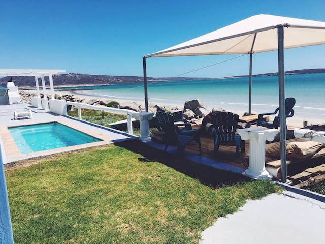Seafront Staysail Suite Langebaan - Langebaan - Apartment