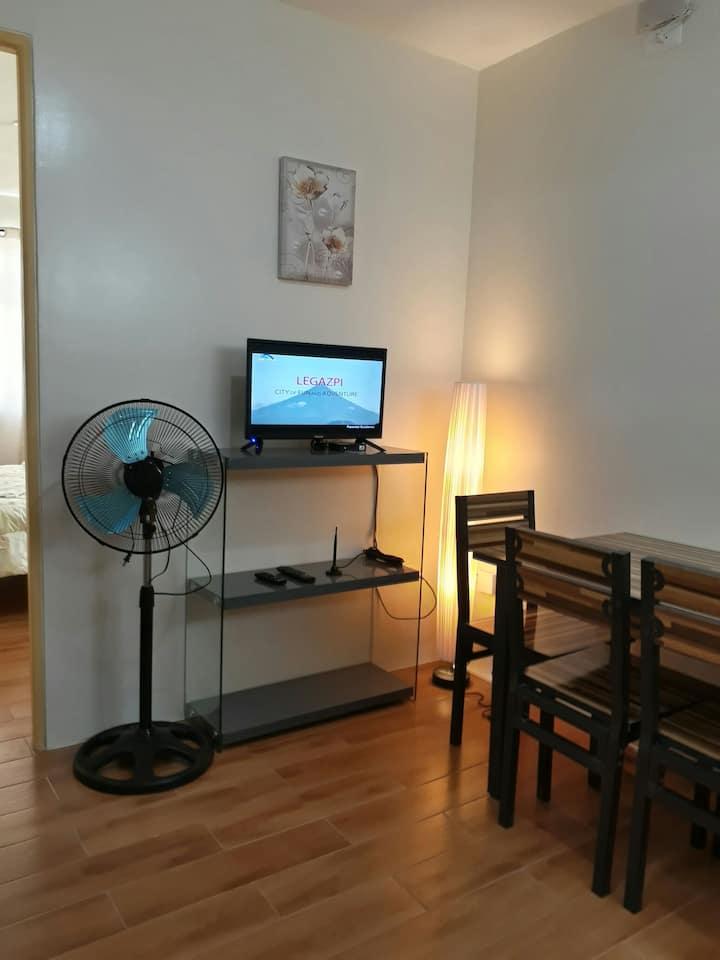 Seawind Davao Condominium