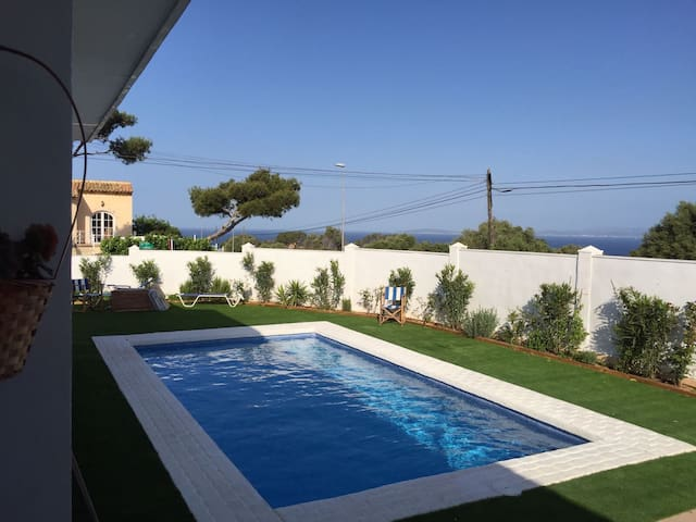 The Top 20 Tolleric, Spain Vacation Home Rentals - Airbnb, Illes ... 18 Luxusvilla Designs Atemberaubend Aussehen