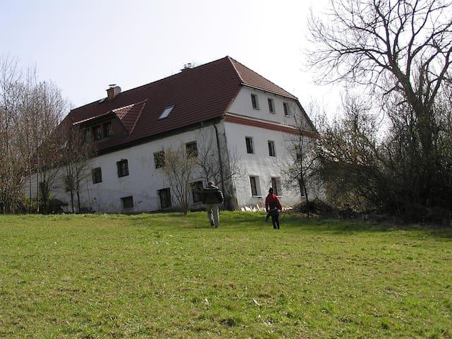 Penzion u Weberů