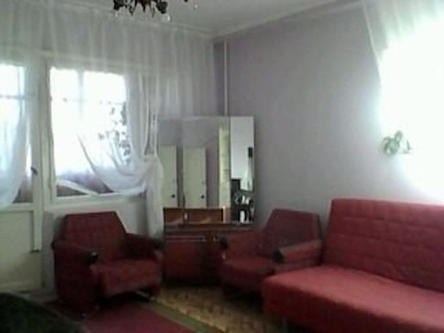 Комната в 3х комнатной квартире - Sochi - Apartamento