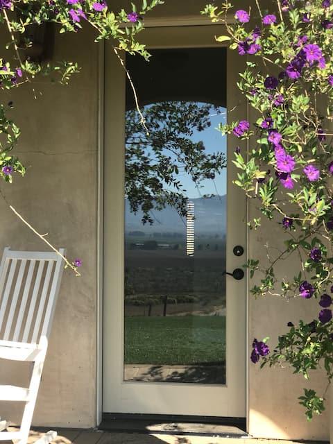Santa Lucia Villa 15 mins from Pinnacles Nat.Park