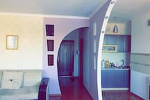 Graciya apartment on Akmeshit street