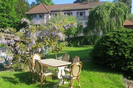 CHAMBRE D HOTES PROCHE COLMAR-MULHOUSE-THANN - Bitschwiller-lès-Thann - Gästehaus