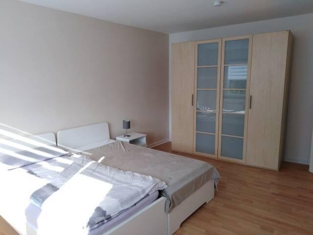 Apartement Aachen-Kather Nr. 3