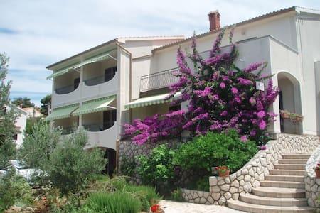 Villa Jadranka Rab - Barbat na Rabu