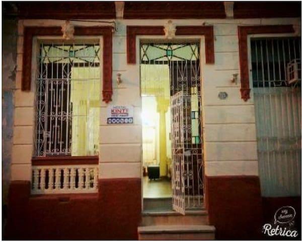 Hostal Kinte I CAM - Camaguey - Appartement