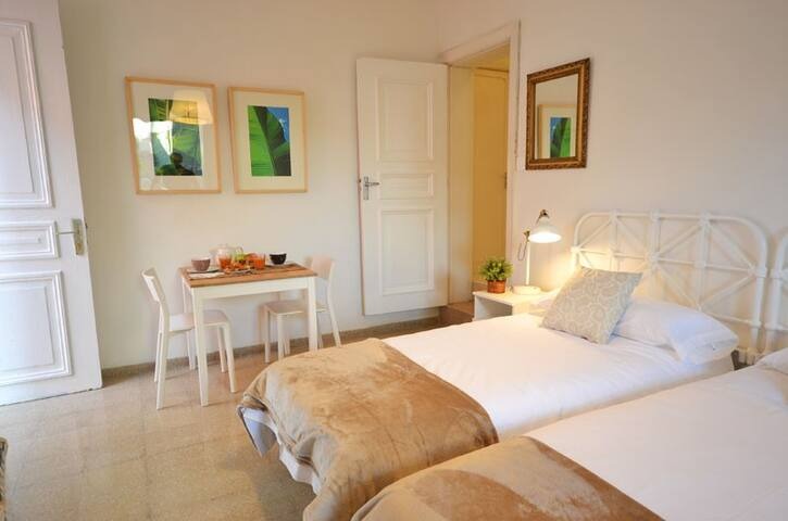 Accogliente alloggio nel centro di Las Palmas - Las Palmas de Gran Canaria - Loft