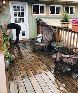 Southeast Alaska Getaway-Craig: Coho
