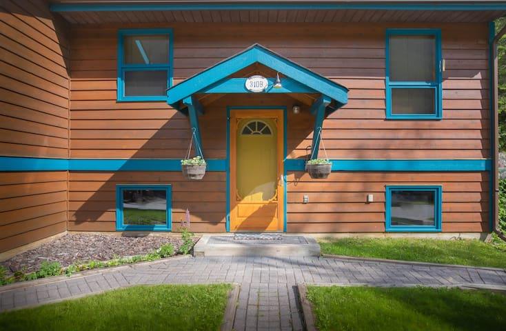 ⛰Yoho Guesthouse