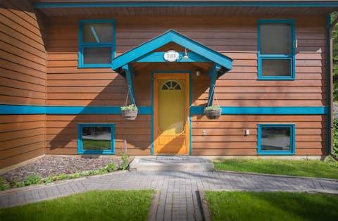 🏔  ⛷ Yoho Guesthouse