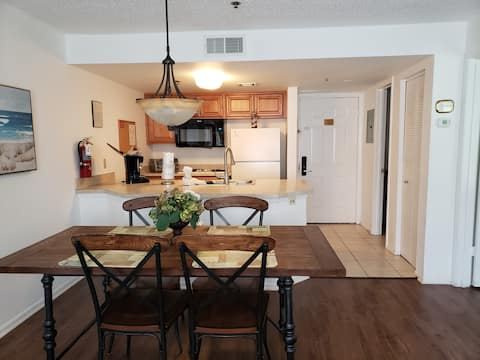 Great apartment in Orlando close to everything!