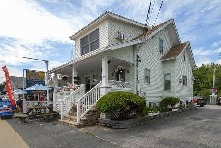 40B Beach Breeze Apartments Old Orchard Beach