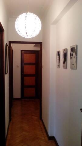 Vitoriano Charmoso - Porto - Apartment