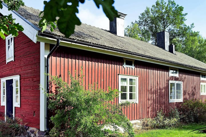 4 star holiday home in VÄDDÖ