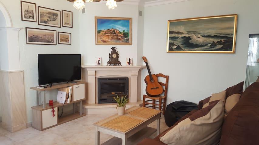 La Casa del Niño.
