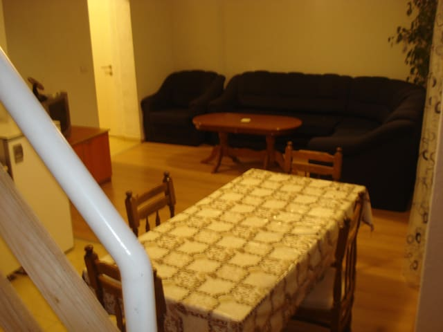 Luka's apartment - Tetovo - Appartement
