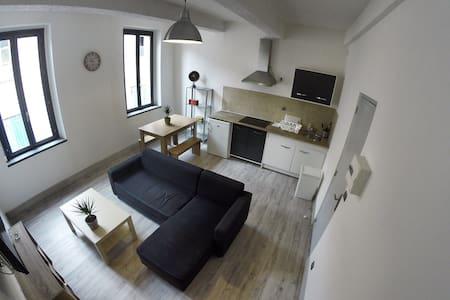 Appartement centre-ville 40m2. - Narbonne - Apartemen
