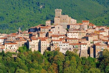 Arcidosso Toscana del sud - Arcidosso