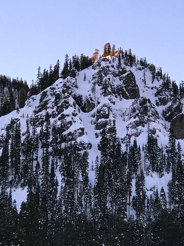 Alpine Chalet - Alpine Meadows - Casa