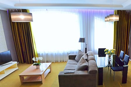 Comfortable apartment 850 meters from the sea - Одесса
