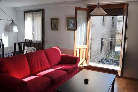 Una casa con la esencia de La Rioja - Ollauri