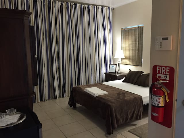 Luna Appartment Aruba - Oranjestad - Appartement