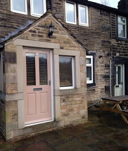 Charming mid terrace cottage... - Holmfirth