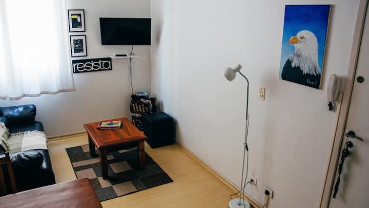 Apartamento São Dimas - SJC