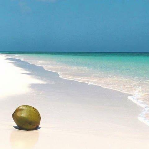 Casa Del Serenidad-  Beautiful Island Retreat