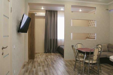 Центр Адлера Апартаменты-Студия