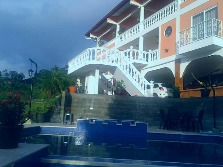 Welcome to Casa campestre Villa  Gloria