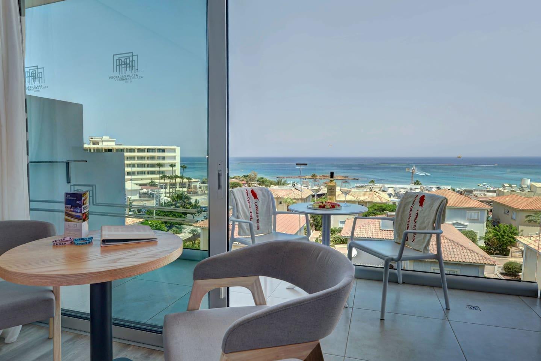 Cyprus In The Sun The Protaras Plaza Hotel Platinum