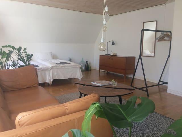 Countryside Dream, big room @ Casa Bartke
