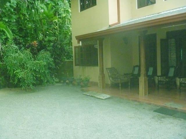 Radin house